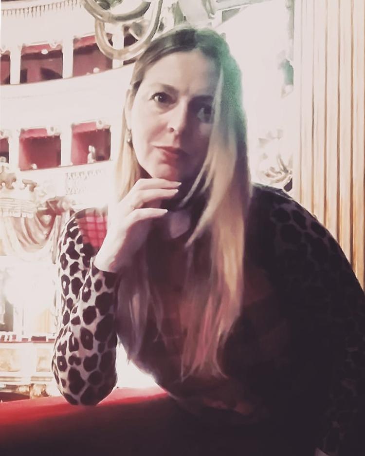 Gabriella Favetti
