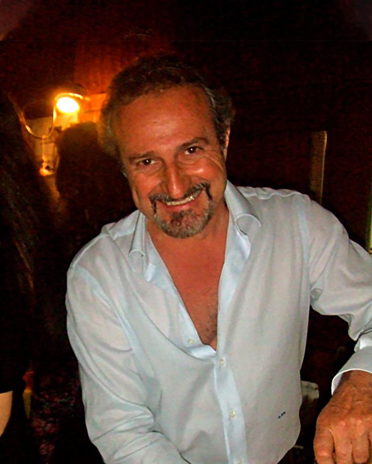 Agostino D'Aloja